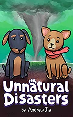 Unnatural Disasters (Pangaean Chronicles)