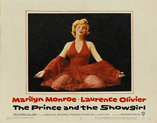 the-prince-and-the-showgirl-poster-movie-1957-style-c-11-x-14-inches-28cm-x-36cm-laurence-oliviermar
