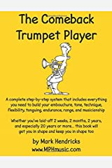 The Comeback Trumpet Player Paperback