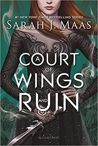 [By Sarah J. Maas ] A Court of Wings and Ruin (A Court of Thorns and Roses) (Paperback)2018by Sarah J. Maas (Author) (Paperback)