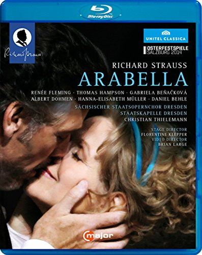 Arabella (Blu-ray)