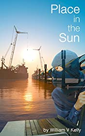 Place in the Sun (Mike Balmayne Trilogy Book 2)