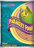 F.M. Brown's Natural Parakeet Food, 5-Pound, My Pet Supplies