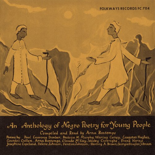 An Anthology of African American Poetry for Young People