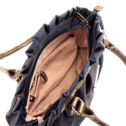 Bag 'Ted Lapidus'armada.