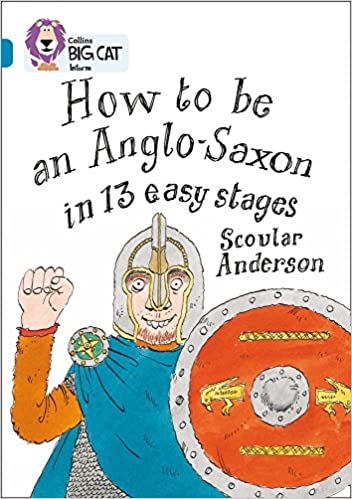 Image result for how to be an anglo saxon