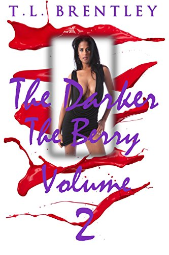 Search : The Darker The Berry: Volume 2