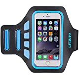 "DBH Sport Armband & Running Armband for iPhone 6/6s/5s/5/5c (4.7""), Android Smartphones (4.7-5.1"") - Sweatproof 