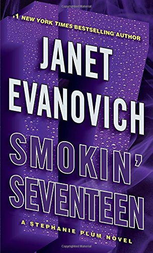 Smokin' Seventeen (Stephanie Plum)