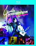 Cover Image for 'Jane's Addiction: Live Voodoo'