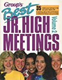 Group's Best Junior High Meetings, , 1559450096