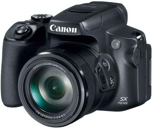 Canon SX70 product image 7