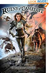 Ruins of Camelot (Paperback)