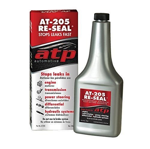 ATP AT-205 Re-Seal Stops Leaks 8 Ounce Bottle New (Atp At 205 Re Seal Stops Leaks)