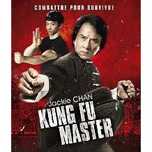 Kung Fu Master [Blu-ray]