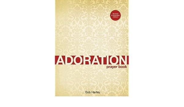 Adoration Prayer Book PDF