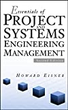 img - for Essentials of Project and Systems Engineering Management book / textbook / text book