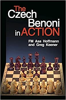 Book The Czech Benoni in Action by Asa Hoffmann (2014-12-07)