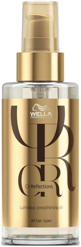 Wella Oil Reflections Óleo Suavizante Tratamento