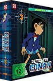 Detektiv Conan - TV-Serie - DVD Box 3 (Episoden 69-102)
