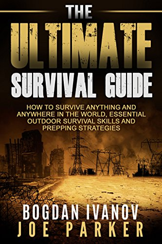 Amazon survival the ultimate survival guide how to survive survival the ultimate survival guide how to survive anything and anywhere in the world fandeluxe Images