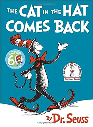 Image result for tha cat in the hat
