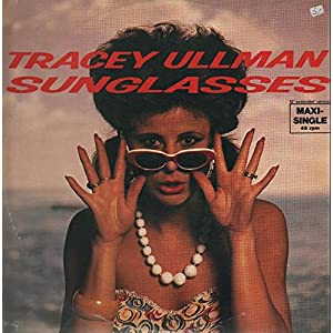Sunglasses (1984) / Vinyl single [Vinyl-Single 7'']
