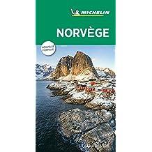 Norvege - Guide vert