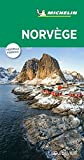 Guide Vert Norvège Michelin