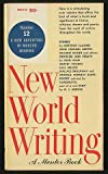img - for New World Writing 12 book / textbook / text book