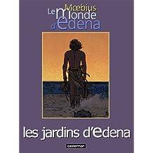 MONDE D'EDENA T02 : LES JARDINS D'EDENA