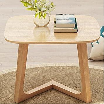 Hqq Nordic Japanischen Stil Massivholz Couchtisch Kreative Sofa