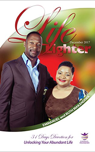 Used, Life Lighter December 2017: Unlocking Your Abundant for sale  Delivered anywhere in USA
