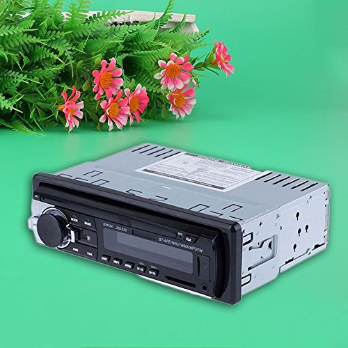 Springdoit Stereo Audio MP3 Player, Car Stereo MP3: Amazon.co.uk: Electronics