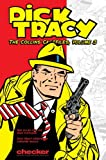 Dick Tracy: The Collins Casefiles, Vol. 3 (Dick Tracy: the Collins Casefiles (Graphic Novels))