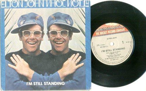 Elton John - Elton John - I