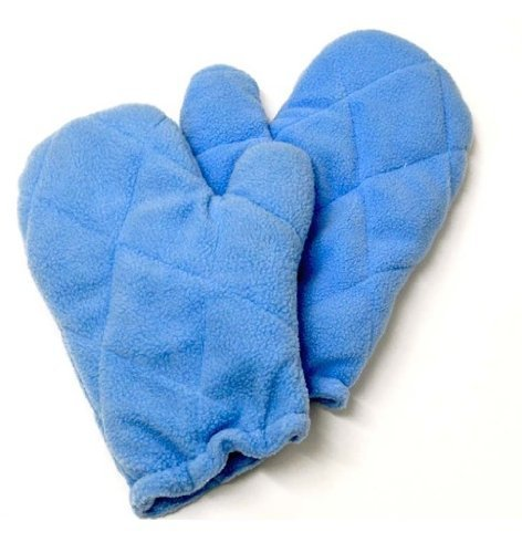 Heat Mitts - 4