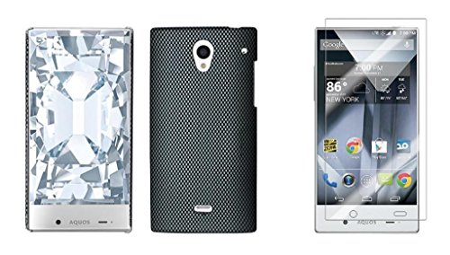 sharp aquos crystal carbon fiber - 5