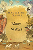 Many Waters (A Wrinkle in Time Quintet Book 4)