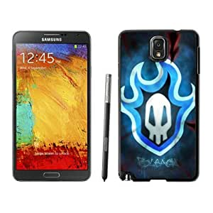 Grace Protective Bleach 34 Black Samsung Galaxy Note 3 Case wangjiang maoyi by lolosakes