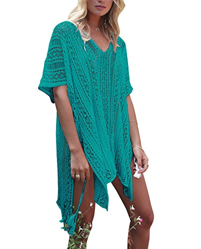 Cotton Cover Up - 7