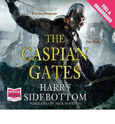 Caspian Gates (The Caspian Gates(CD-Audio) - 2012 Edition)