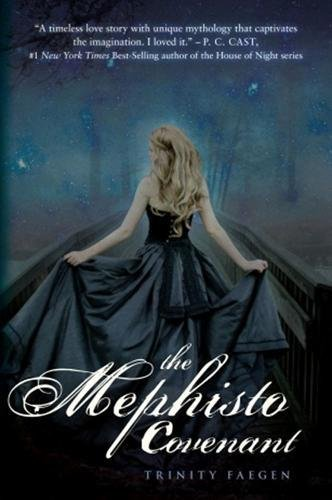 The Mephisto Covenant: The Redemption of Ajax PDF