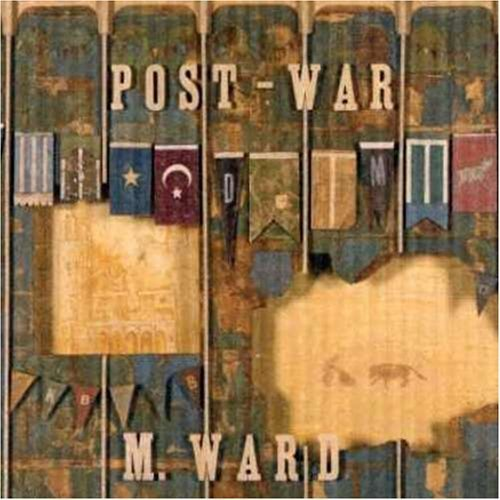 Post-War by Ward,M. (2006-08-29)