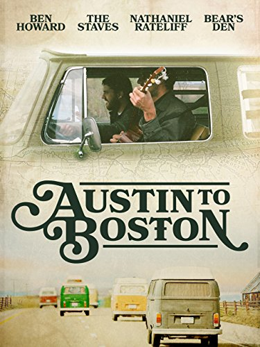 Austin to Boston ()