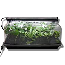 Future Harvest Development National Garden Wholesale SunBlaster Nano Dome Propagation Combo Kit