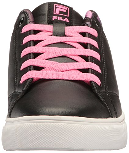 Fila Sugar WoMen White Black Plum Walking Amalfi 2 Shoe ZZrf1
