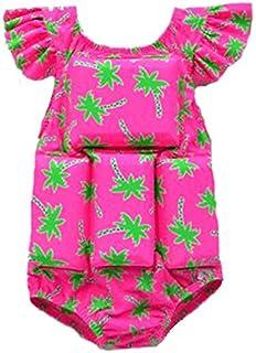 7c65fb3ab7 Amazon.com : My Pool Pal Girl's or Boy's Swimwear Flotation Swimsuit ...