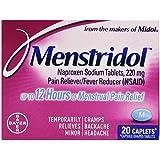 Midol Menstridol Caplets, 20 Count