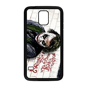 The Joker For Samsung Galaxy S5 I9600 Csae protection phone Case FXU350693